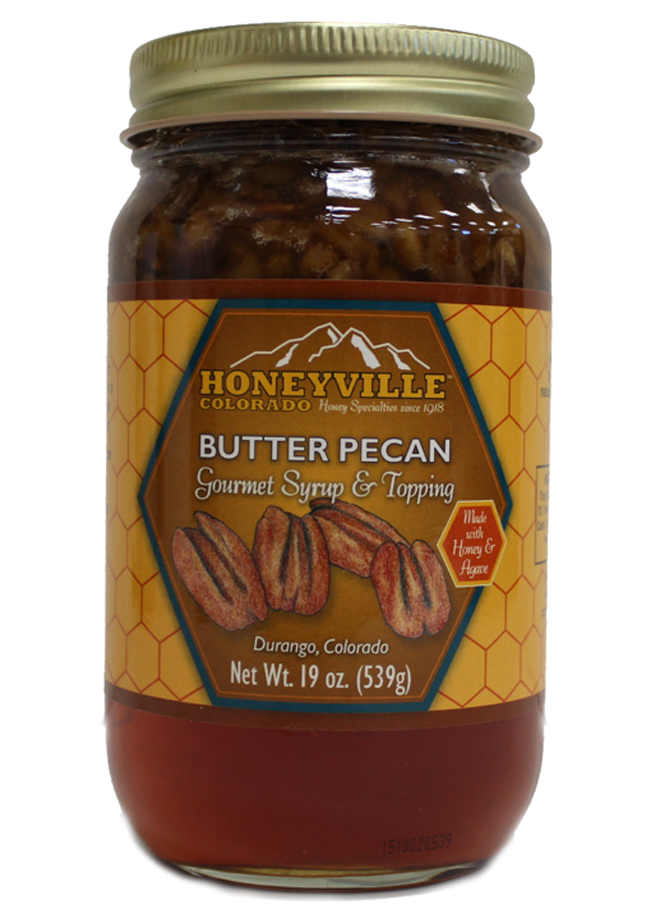 28 Best - Butter Pecan Syrup - butter pecan syrup hunger ...