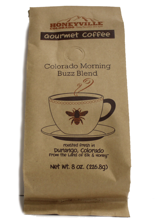 "COLORADO ""MORNING BUZZ"" COFFEE"