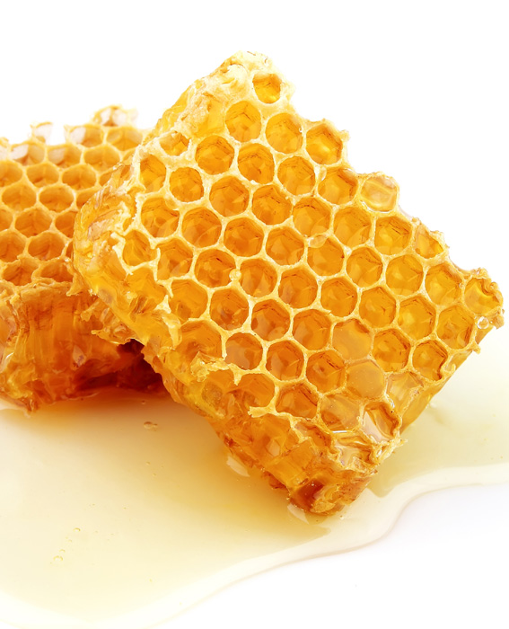 HONEYCOMB SQUARE