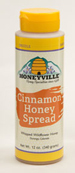 CINNAMON SQUEEZE HONEY