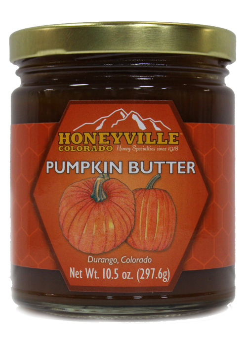 Jams & Butters: Honeyville Colorado