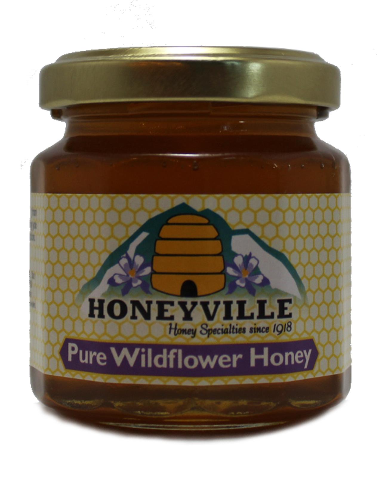 Mini: Wildflower Honey