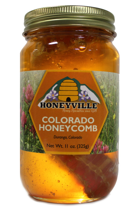 HONEYCOMB Jar 23 OZ
