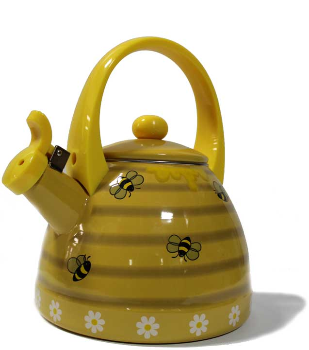 Bee Tea Kettle